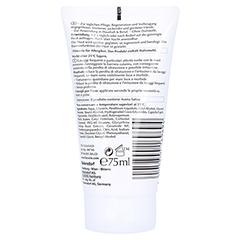 EUCERIN AtopiControl Hand Intensiv-Creme 75 Milliliter - Rückseite