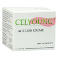CELYOUNG age less Creme 50 Milliliter