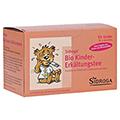 SIDROGA Bio Kinder-Erkältungstee 20 Stück