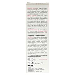 SAGELLA Creme 30 Milliliter - Rückseite