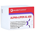 Alpha-Lipon AL 600 60 Stück N2
