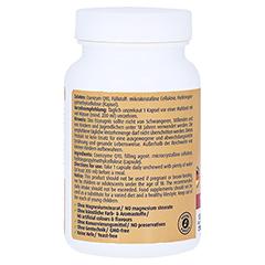 COENZYM Q10 FORTE 200 mg Kapseln 120 Stück - Linke Seite