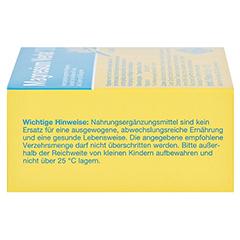 Magnesium Verla 300 Apfel Granulat 20 Stück - Rechte Seite