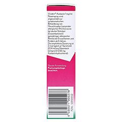 Vividrin Azelastin Nasenspray 10 Milliliter N1 - Rechte Seite
