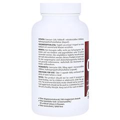 COENZYM Q10 FORTE 200 mg Kapseln 240 Stück - Rechte Seite