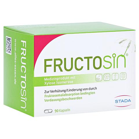 Fructosin Kapseln 90 Stück
