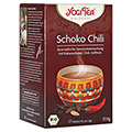 YOGI TEA Schoko Chili Bio Filterbeutel 17x2.2 Gramm