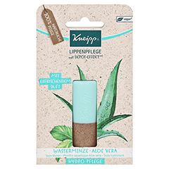KNEIPP Lippenpflege Hydro Wasserminze/Aloe Vera 1 Stück