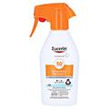 EUCERIN Sun Kids Spray LSF 50+ Trigger 300 Milliliter