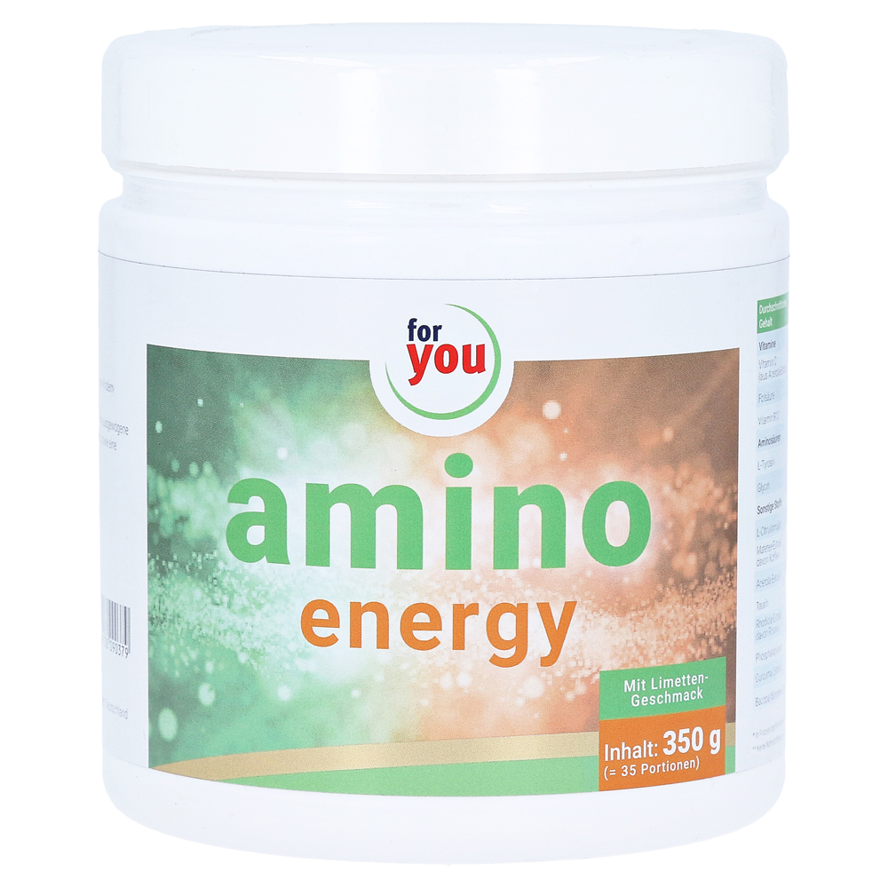 for-you-amino-energy-limette-pulver-350-gramm