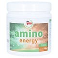 FOR YOU amino energy Limette Pulver 350 Gramm