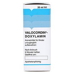 Valocordin-Doxylamin 20 Milliliter N1 - Linke Seite