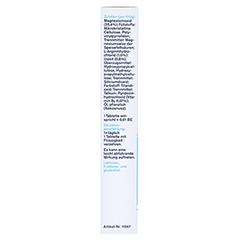 Tetesept Magnesium 400 hochdosiert 30 Stück - Linke Seite