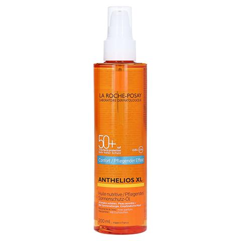 La Roche-Posay Anthelios XL LSF 50+ Sonnenschutz Öl 200 Milliliter