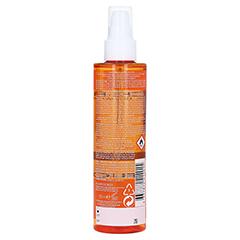 La Roche-Posay Anthelios XL LSF 50+ Sonnenschutz Öl 200 Milliliter - Rückseite