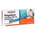 Magaldrat-ratiopharm 800mg 20 Stück N1