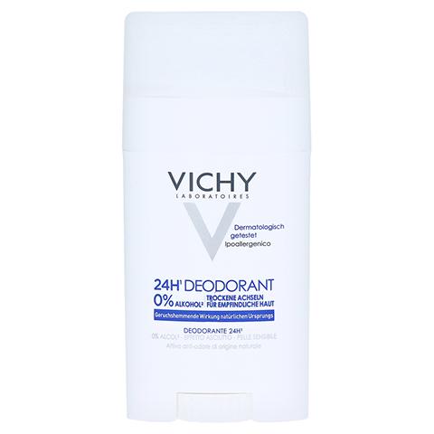 Vichy Deo Deodorant-Stick 24h 40 Milliliter
