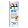 ACNE attack wash Gel 200 Milliliter