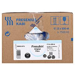 FRESUBIN ORIGINAL Fibre Easy Bag 15x500 Milliliter - Vorderseite