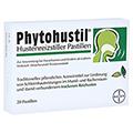 PHYTOHUSTIL Hustenreizstiller Pastillen 20 Stück N1