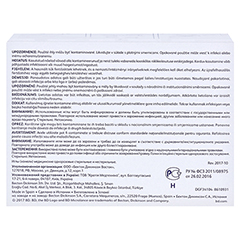 BD MICROLANCE Kanüle 23 G 1 1/4 0,6x30 mm 100 Stück - Unterseite