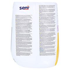 SENI Active Normal Inkontinenzslip Einmal S 10 Stück - Linke Seite