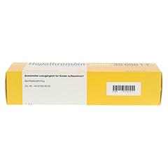 Hepathrombin 30000 150 Gramm N3 - Unterseite