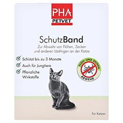 PHA SchutzBand f.Katzen 1 Stück - Vorderseite