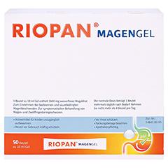 Riopan Magen Gel 50x10 Milliliter N2 - Vorderseite