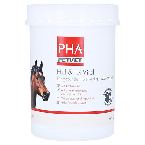 PHA Huf & FellVital Pulver f.Pferde 750 Gramm