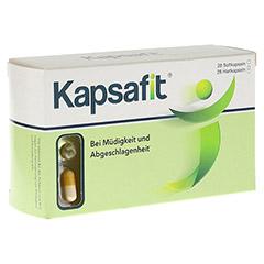 KAPSAFIT Kapseln 28x2 Stück
