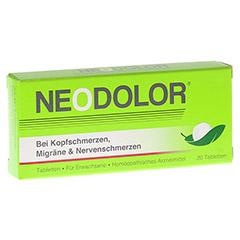 NEODOLOR Tabletten 20 Stück