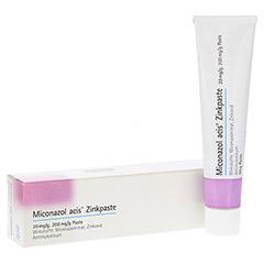 Miconazol acis Zinkpaste 50 Gramm N2