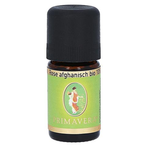 ROSE AFGHANISCH Bio 10% ätherisches Öl 5 Milliliter