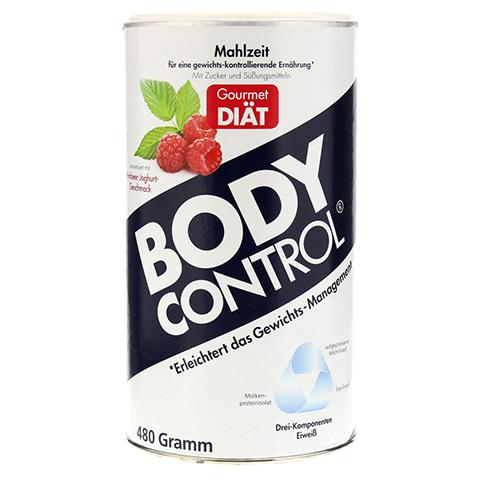 BODY CONTROL Diätpulver Joghurt/Himbeere 480 Gramm