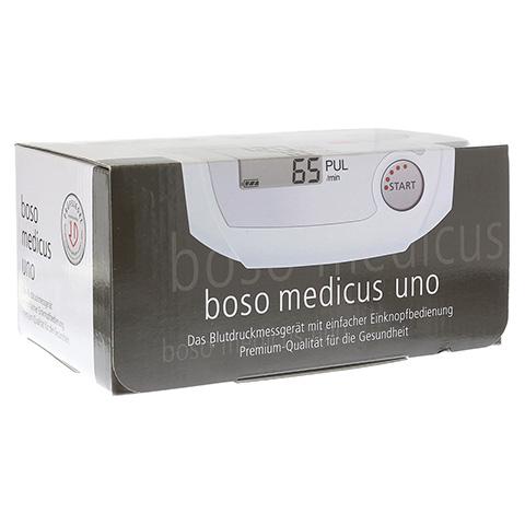 BOSO medicus uno vollautomat.Blutdruckmessgerät 1 Stück
