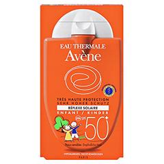 AVENE Reflexe Solaire Kinder Sonnenmilch SPF 50+ 30 Milliliter - Vorderseite