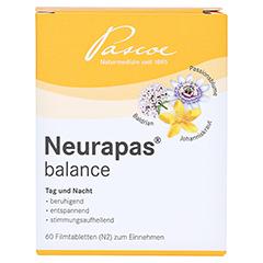 NEURAPAS balance 60 Stück N2 - Vorderseite