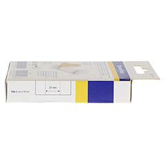 DERMAPLAST elastic Pflaster 6x10 cm 10 Stück - Linke Seite