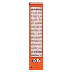AVENE Reflexe Solaire Kinder Sonnenmilch SPF 50+ 30 Milliliter - Linke Seite