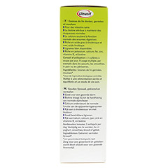 LINUSIT Leinaktiv Bio 500 Gramm - Linke Seite