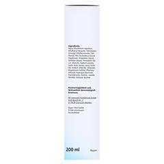 BEPANTHOL Intensiv Körperlotion Flasche 200 Milliliter - Linke Seite