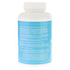 ZEOEFFECT Detox Clinoptilolith-Zeolith Pulver 180 Gramm - Rechte Seite