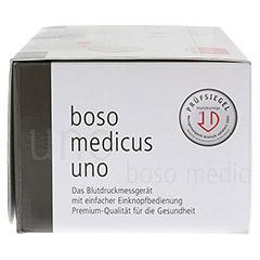 BOSO medicus uno vollautomat.Blutdruckmessgerät 1 Stück - Rechte Seite