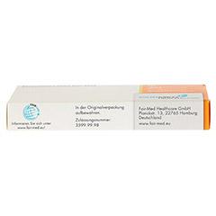 Paracetamol 500 Fair-Med 20 Stück N2 - Oberseite