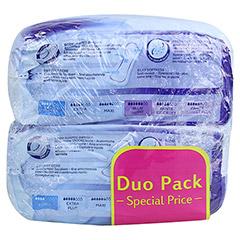 TENA LADY extra Einlagen Duopack 40 Stück - Oberseite
