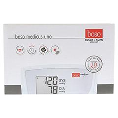 BOSO medicus uno vollautomat.Blutdruckmessgerät 1 Stück - Oberseite