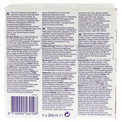 DIASIP Erdbeergeschmack 4x200 Milliliter - Unterseite