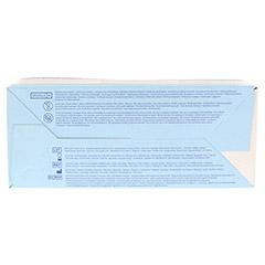 SURFLO Perfusionsbesteck 22 G 30 cm schwarz 50 Stück - Unterseite