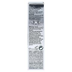 VICHY LIFTACTIV Serum 10 Augen & Wimpern Creme 15 Milliliter - Linke Seite